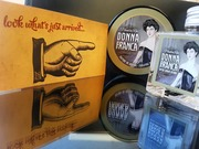 Donna franca products
