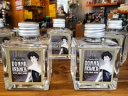 Donna franca aftershave