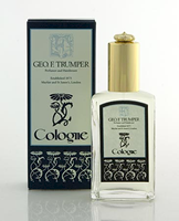 Geo F Trumper Eau de Cologne Glass Atomiser Bottle (50ml)