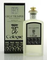 Geo F Trumper Eau de Cologne Glass Crown Top Bottle (100ml)