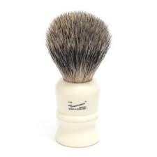 Progress Vulfix 404B  Grosvenor Pure Badger Shaving Brush