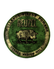 Reuzel Grease Medium Hold Pomade 113g