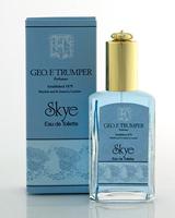 Geo F Trumper Skye Cologne Glass Atomiser Bottle (50ml)