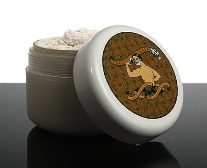 Tabula Rasa Olibanum (Frankincense) Shaving Soap 90g