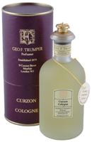 Geo F Trumper Curzon Cologne Glass Crown Topped Bottle (100ml)