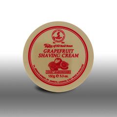 Taylor of Old Bond Street Grapefruit Shaving Cream Tub 150g