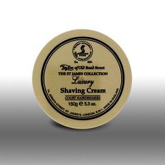 Taylor of Old Bond Street St James Shaving Cream Tub 150g