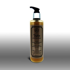Taylor of Old Bond Street  Honey Luxury Hand Wash 240ml