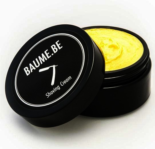Baume.be Shaving Cream 200ml