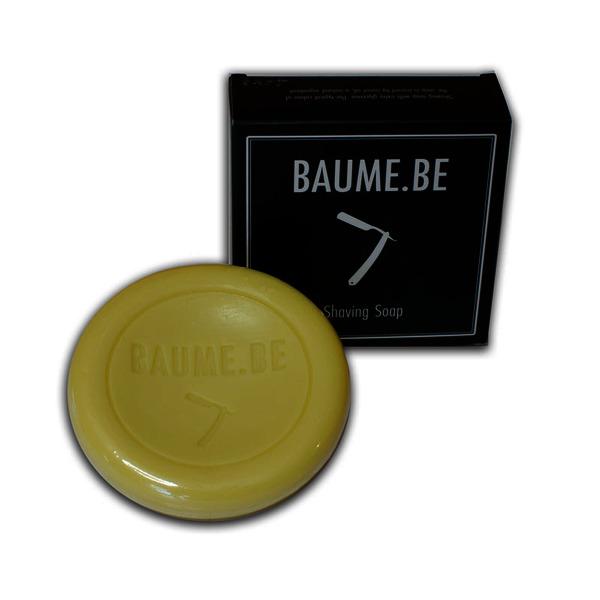 Baume.be Shaving Soap Re-fill 135g