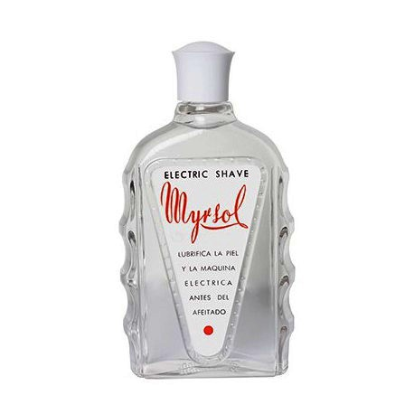 Myrsol Electric Shave Lotion 180ml