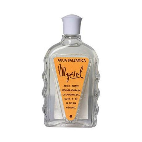 Myrsol After Shave Balsamic Water 180ml
