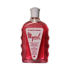 "Myrsol ""Plastic Shave"" After Shave Massage 180ml"