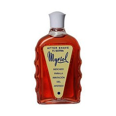 Myrsol After Shave F/Extra 180ml