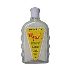 Myrsol Emulsion Pre/After 180ml