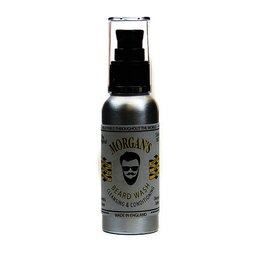 Morgans Beard Wash 100ml