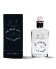 Penhaligon's No.33 Eau de Cologne 100ml