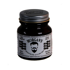 Morgans Twist & Twiddle Moustashe Styling Wax 50g