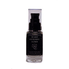 Morgans Beard Softening Elixir 30ml