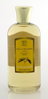 Geo F Trumper Sandalwood Hair and Body Wash (200ml)