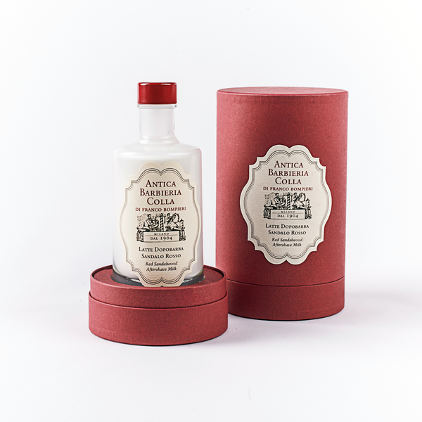 Antica Barbieria Colla Red Sandalwood Aftershave Milk 100ml
