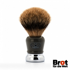 Muhle 70th Anniversary Silvertip Badger Shaving Brush