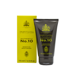 Truefitt & Hill No.10 Sensitive Moisturiser 75ml