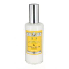 D.R Harris Sandalwood Aftershave Milk 100ml Dispenser Bottle