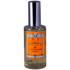 D.R Harris Sandalwood Cologne 50ml