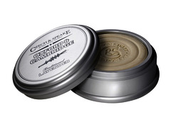 Czech & Speake Oxford & Cambridge Shaving Soap In Anodised Aluminium Shaving Dish 25g