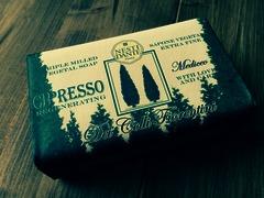 Nesti Dante Cypress Soap 250g