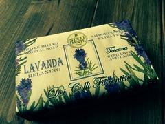 Nesti Dante Lavender Soap 250g