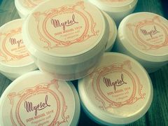 Myrsol Don Miguel 1919 Shaving Cream 150g