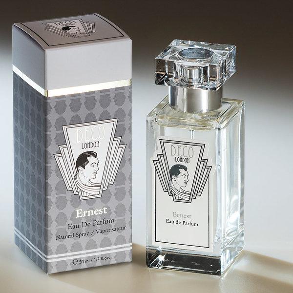 Deco London Ernest Eau de Parfum 50ml