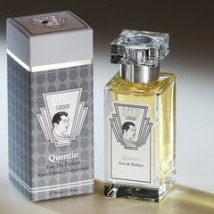 Deco London Quentin Eau de Parfum 50ml