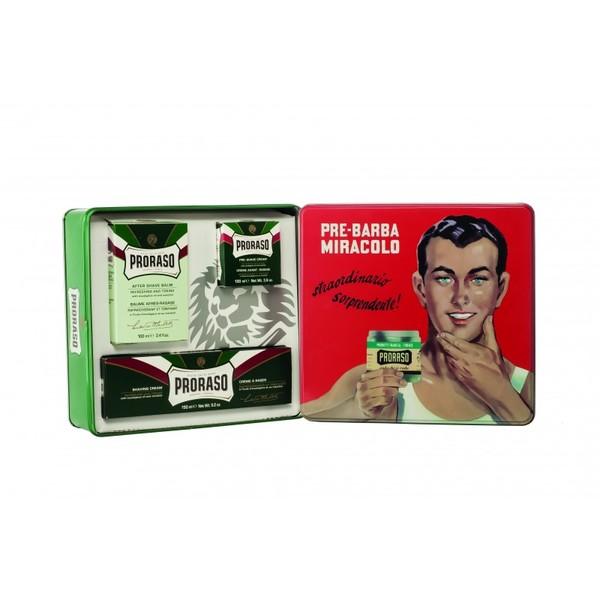 Proraso 'Gino' Vintage Gift Tin