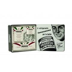 Proraso 'Toccasana' Vintage Gift Tin