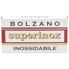 Bolzano Superinox DE Blades 5's
