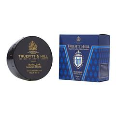 Truefitt & Hill Trafalgar Shaving Cream 190g