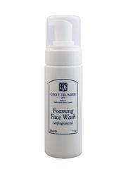 Geo F Trumper Foaming Face Wash (Unfragranced) 150ml
