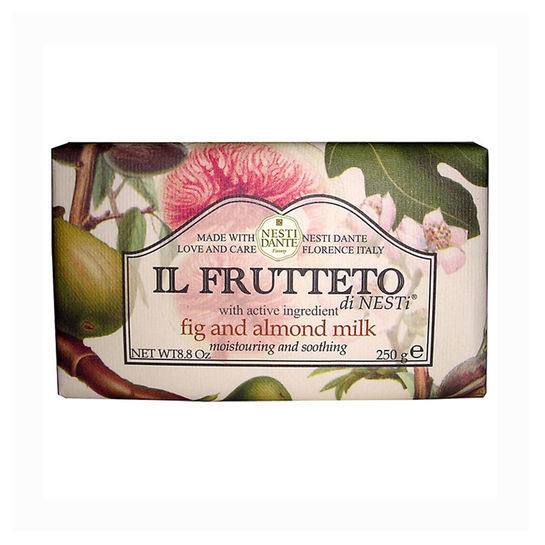 Nesti Dante Fig & Almond Milk Soap 250g