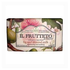 Nesti Dante Fig & Almond Milk Soap 250g