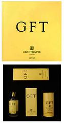 Geo F Trumper GFT Gift Set