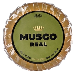 Musgo Real Classic Glycerin Oil Soap 165g