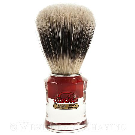 Semogue 830 Boar Hair Shaving Brush