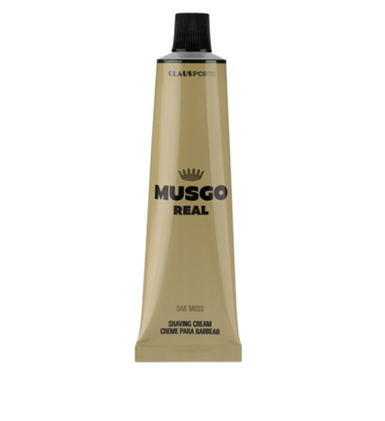 Musgo Real Oak Moss Shaving Cream 100ml