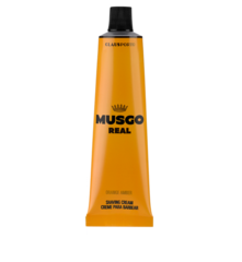 Musgo Real Orange Amber Shaving Cream 100ml