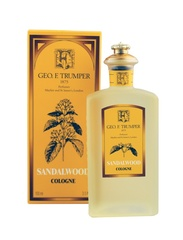 Geo F Trumper Sandalwood Cologne 100ml
