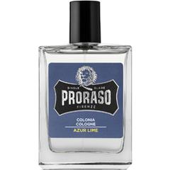 Proraso Azur Lime Cologne 100ml