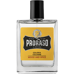 Proraso Wood & Spice Cologne 100ml